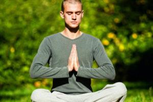 Yoga japonais